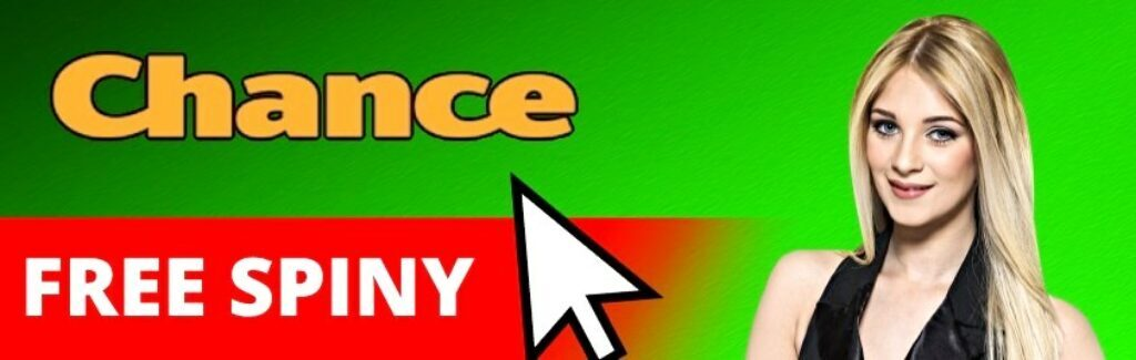 free spiny za registraci Chance casino