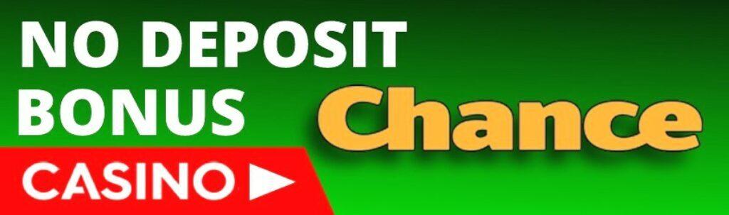 Chance no deposit bonus casino czk czech