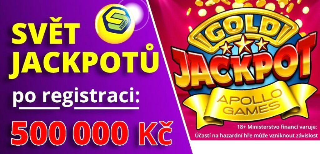 Sazka casino online jackpoty na automatech