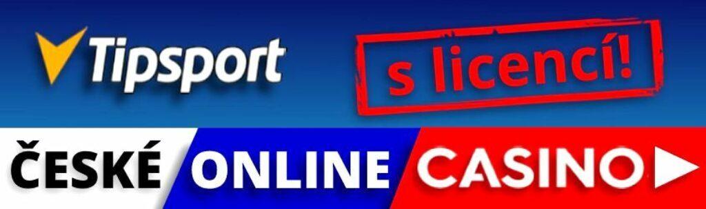 Tipsport české online casino
