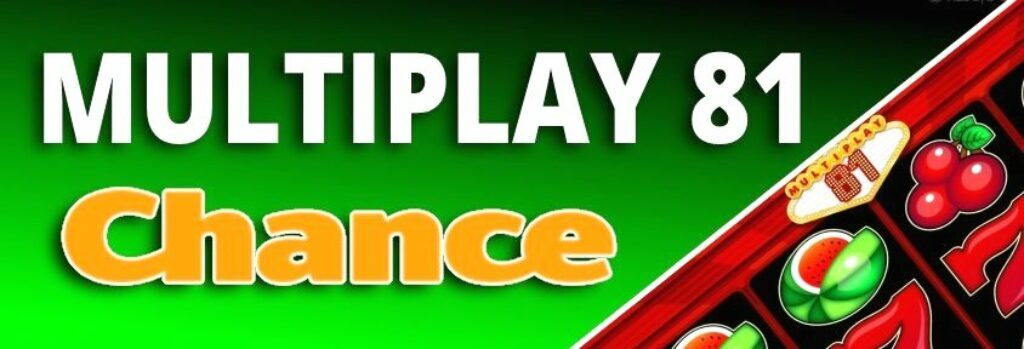 Multiplay 81 Chance