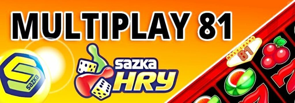 Multiplay 81 Sazka