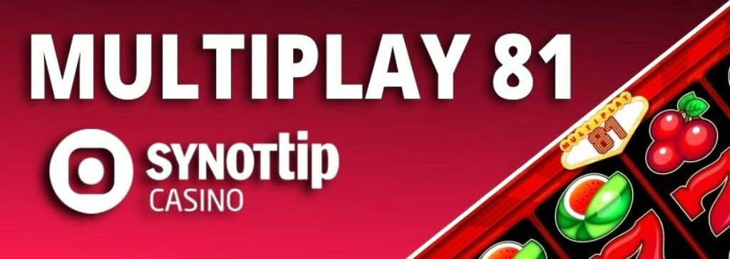 Multiplay 81 Synottip