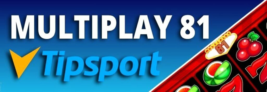 Multiplay 81 Tipsport