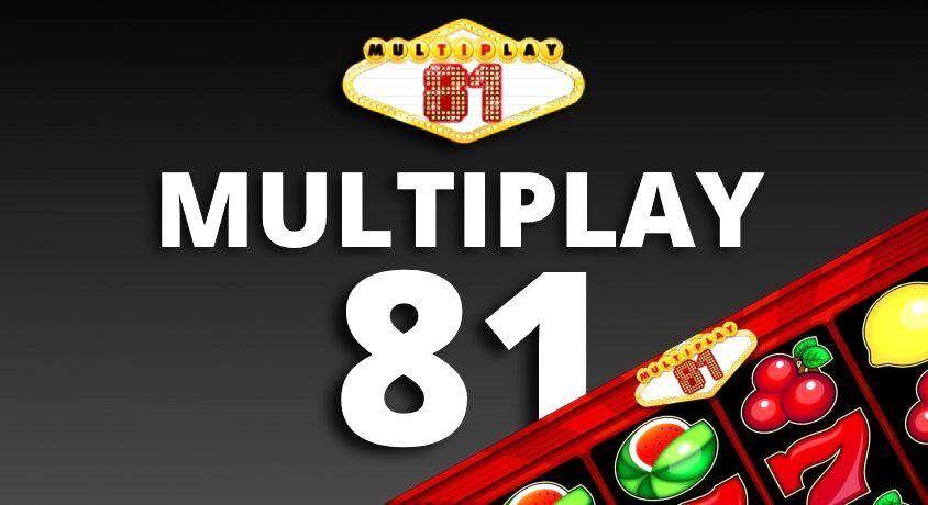 Multiplay 81 automat zdarma