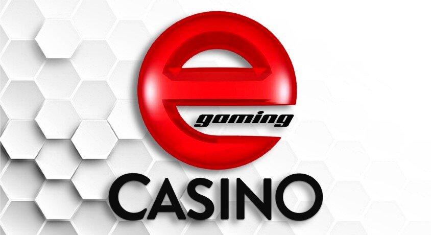 egaming casino online